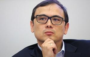 Совладелец и гендиректор компании «Qiwi»