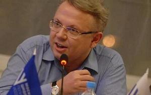 Председатель Правления Фонда «Костромской центр поддержки общественных инициатив