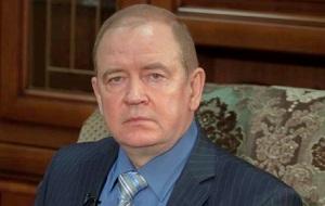 Российский политик. член Совета политической Партии Роста, бывший Председатель совета директоров ГК «Евросервиса»