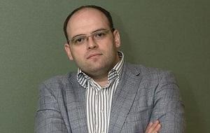 Замгендиректора (экс-президент) группы компаний «Ангстрем»