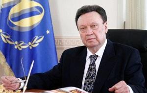 Председатель «Международного союза юристов»