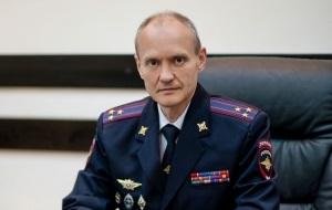 Начальник УМВД РФ по Карачаево-Черкесской Республики, бывший Начальник УМВД Россиипо городу Екатеринбургу.