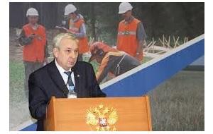 Член Общественной палаты РФ, Представитель Федерации независимых профсоюзов России в Приволжском федеральном округе