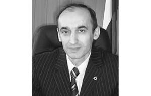 Председатель Арбитражного Суда Республики Ингушетия