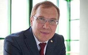 Председатель Центральной контрольной комиссии общероссийской общественной организации «Российский Союз Молодёжи»
