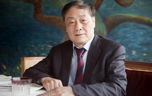 Предприниматель, основатель компания «Hangzhou Wahaha Group»