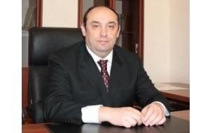 Бывший Председатель Волгоградского областного суда
