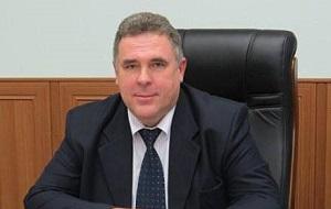 Бывший Глава администрации Можайского муниципального района