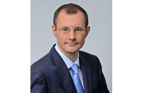 Заместитель Председателя Центрального банка Российской Федерации.