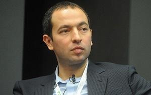 Основатель и управляющий директор венчурного фонда Kite Ventures