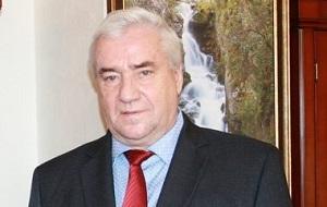 Председатель Арбитражного Суда Республики Алтай