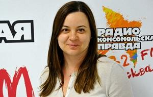 Председатель Комитета государственных услуг города Москвы. Бывший Начальник Контрольного управления Мэра и Правительства Москвы