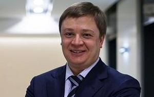 Совладелец и Генеральный директор компании «РТ-Инвест»