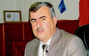 Бывший Глава Табасаранского района Республики Дагестан