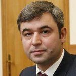 Начальник Государственной инспекции по контролю за использованием объектов недвижимости города Москвы