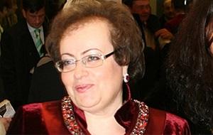 Владелица ООО «Интермедфарм», Вице-президент компании «Биотэк»