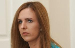 Гражданка Литвы, задержанная по подозрению в подготовке к террористическим актам