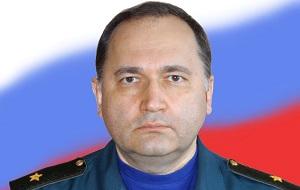 Бывший начальник Главного Управления МЧС по Иркутской области