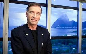 Бразильский предприниматель и миллиардер германского происхождения, один из самых богатых людей в мире(по версии журнала Forbes уже не является таковым)