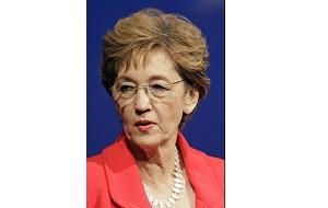 Американский политик, 23-й государственный секретарь штата Северная Каролина (North Carolina) и первая женщина, избранная на этот пост