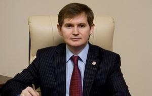 Руководитель Агентства инвестиционного развития РТ