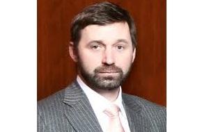 Учредитель компании «Россервис», бывший совладелец компании «Ниеншанц»