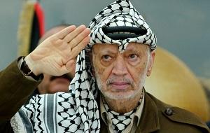 Председатель (президент) Палестинской национальной администрации (ПНА) с 1993 года, лидер движения ФАТХ и председатель исполкома Организации освобождения Палестины (ООП) (с 1969 года); один из лауреатов Нобелевской премии мира за 1994 год