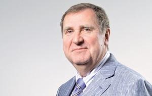 Совладелец и Председатель Совета директоров компании «Олма»