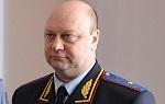 Начальник управления Федеральной службы войск национальной гвардии РФ по г. Москве, генерал-майор полиции