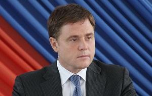Российский политический деятель и предприниматель. Был депутатом Государственной думы (2003—2011) и губернатором Тульской области (2011—2016)