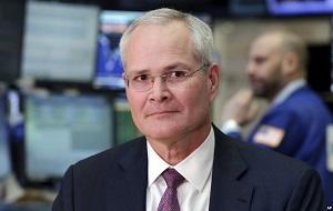 Президент, член Совета директоров и главный исполнительное лицо корпорации «ЭксонМобил»