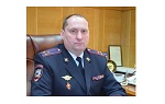 Начальник управления Федеральной службы войск национальной гвардии РФ по Ивановской области, полковник полиции