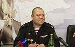 Начальник управления Федеральной службы войск национальной гвардии РФ по Смоленской области, полковник полиции