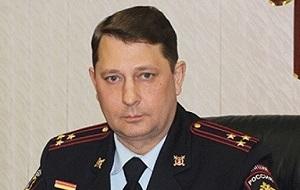 Начальник управления Федеральной службы войск национальной гвардии РФ по Воронежской области, полковник полиции
