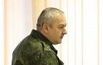 Врио Начальника управления Федеральной службы войск национальной гвардии РФ по Московской области, полковник полиции