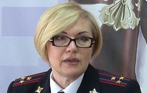 Начальник управления Федеральной службы войск национальной гвардии РФ по Владимирской области, полковник полиции