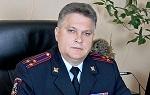 Начальник управления Федеральной службы войск национальной гвардии РФ по Тамбовской области, полковник полиции