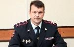 Начальник управления Федеральной службы войск национальной гвардии РФ по Брянской области, полковник полиции