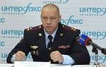 Начальник управления Федеральной службы войск национальной гвардии РФ по Ярославской области, полковник полиции