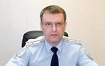 Начальник управления Федеральной службы войск национальной гвардии РФ по Белгородской области