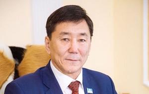 Министр культуры и духовного развития Республики Саха (Якутия)