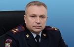 Начальник управления Федеральной службы войск национальной гвардии РФ по Рязанской области, полковник полиции