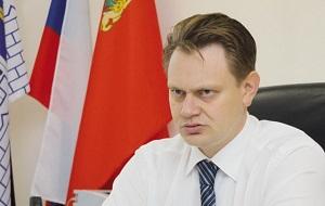 Бывший Глава подмосковного Сергиева Посада, Член фракции ВПП » ЕДИНАЯ РОССИЯ»