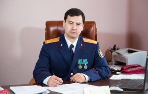 И. о. Руководитель Cледственного управления Следственного комитета РФ по Республике Саха (Якутия)