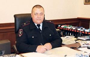 Начальник управления Федеральной службы национальной гвардии РФ по Республике Башкортостан