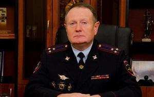 Начальник управления Федеральной службы национальной гвардии РФ поПензенской области