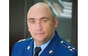 Прокурор Республики Тыва
