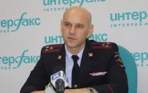 Начальник управления Федеральной службы национальной гвардии РФпо Пермскому краю