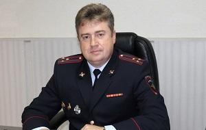 Начальник управления Федеральной службы национальной гвардии РФ поРеспублике Марий Эл