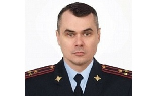Начальник управления Федеральной службы национальной гвардии РФ поКамчатскому краю